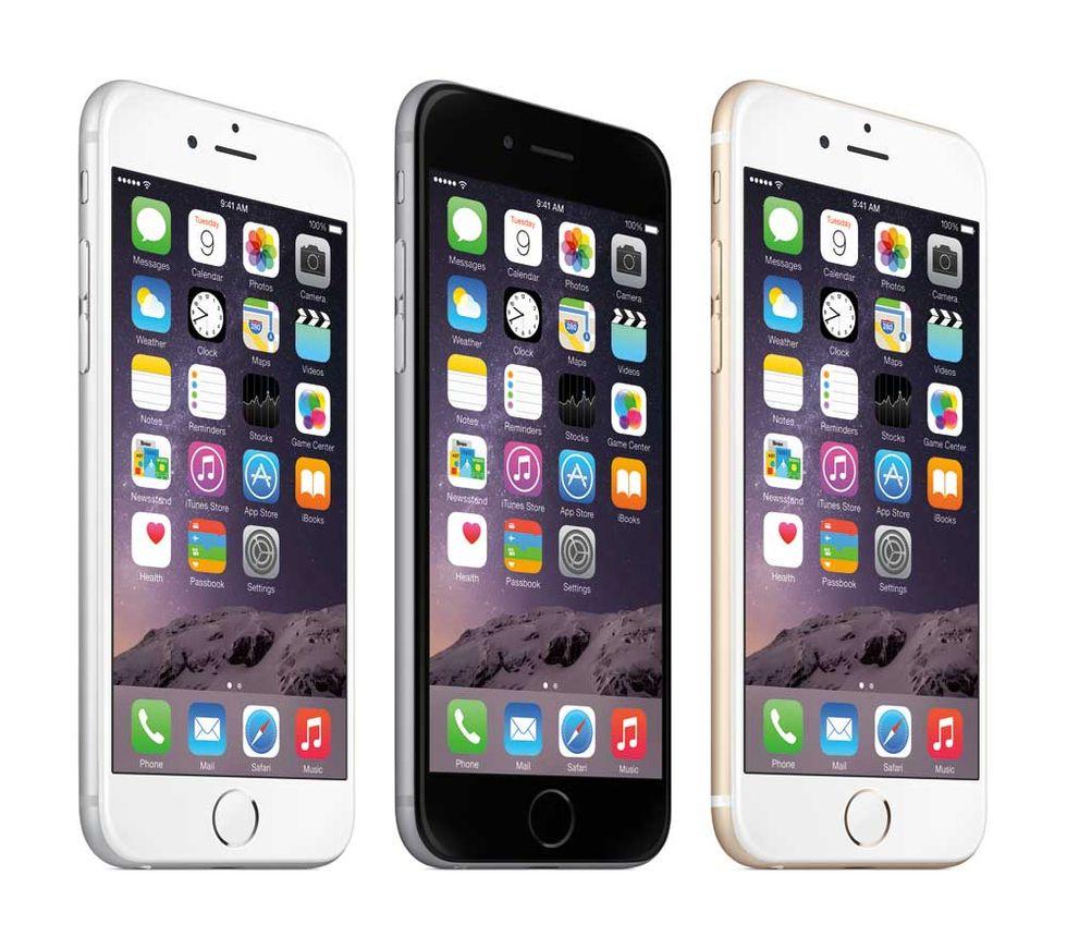 Apple: il meglio del 2014 su iTunes (Italia)