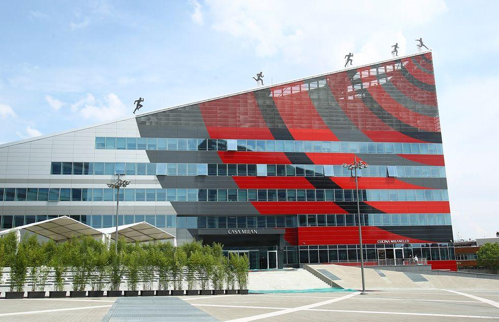 Il nuovo stadio del Milan: impianto da 42 mila posti in zona Fiera