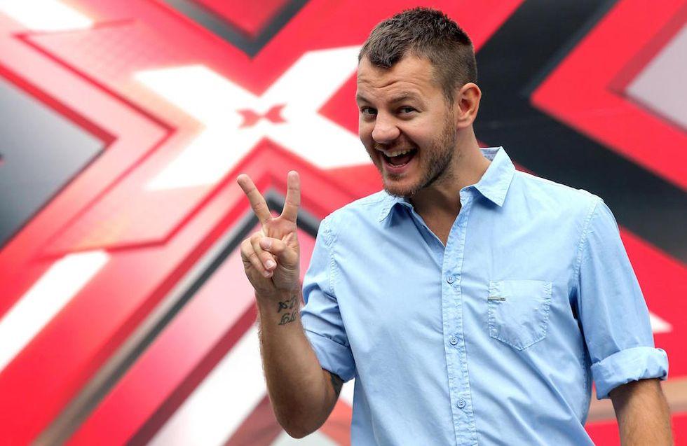 "Alessandro Cattelan: ""X Factor 9? Ci sarò"""