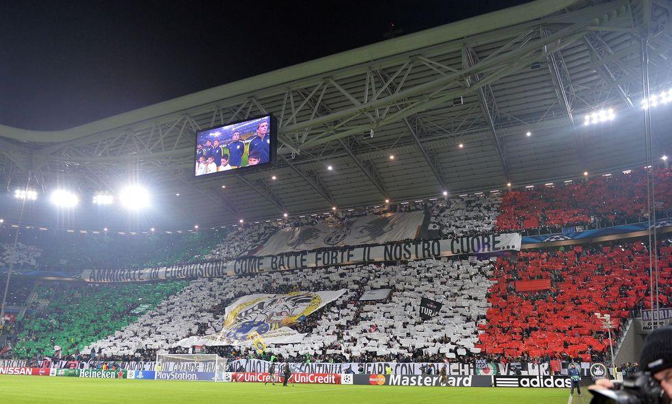 Juventus-Monaco: la porta verso il Paradiso della semifinale