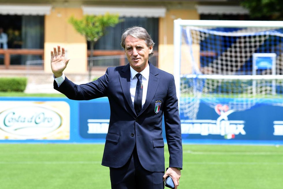 europeo 2020 sorteggio italia girone eliminatorie qualificazione