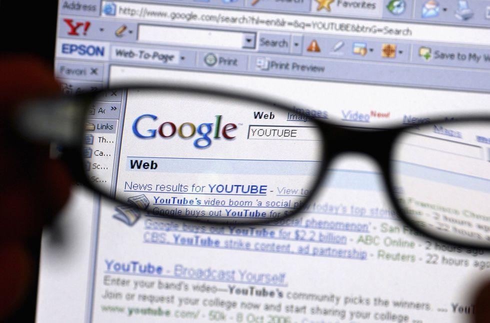 Cosa succede se Google chiude le news