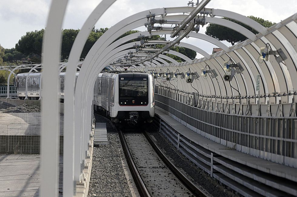 """La Metro C, il Campidoglio e la """"maledizione dei 90 milioni"""""""