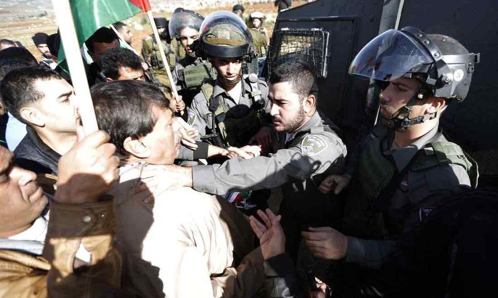 La morte del ministro palestinese sarà il casus belli?
