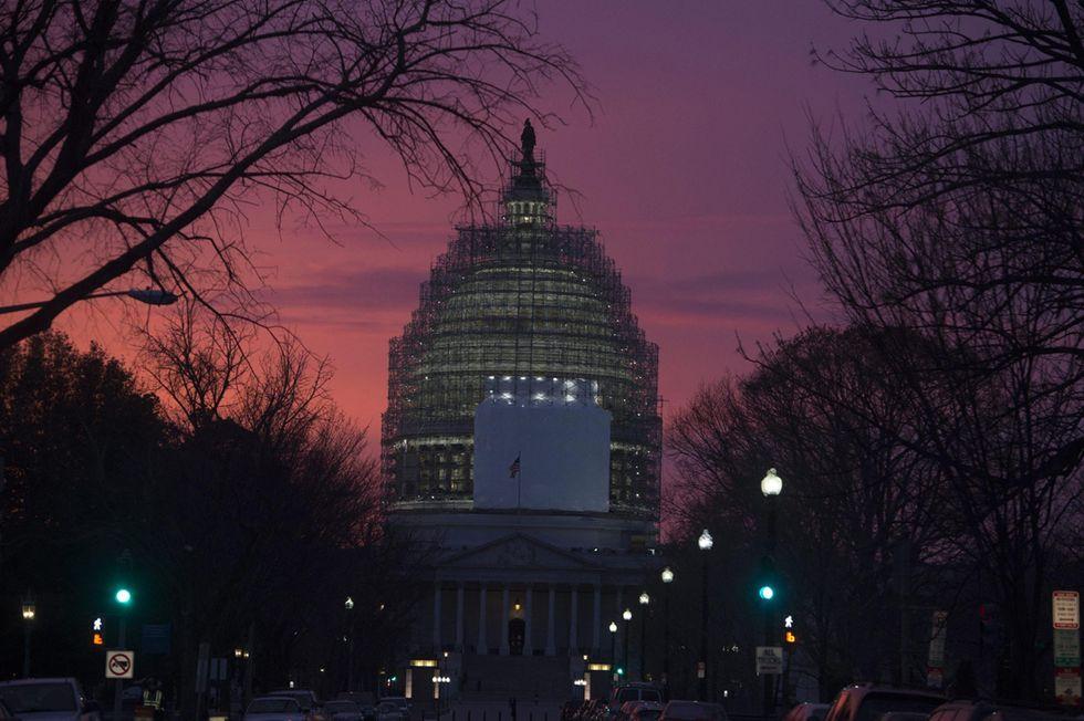 Gli Stati Uniti scongiurano lo shutdown