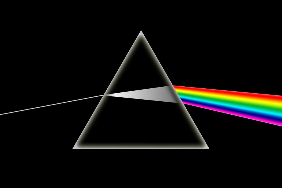 """Pink Floyd: in """"The dark side of the moon"""" la luna è metafora dell'alienazione"""