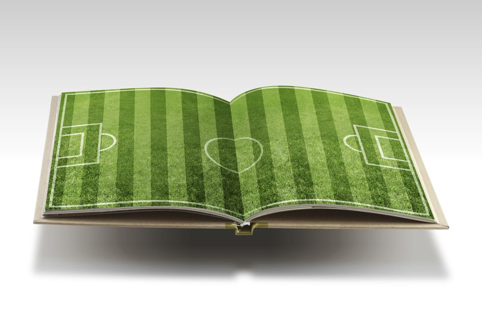 I libri più belli del 2014: sport