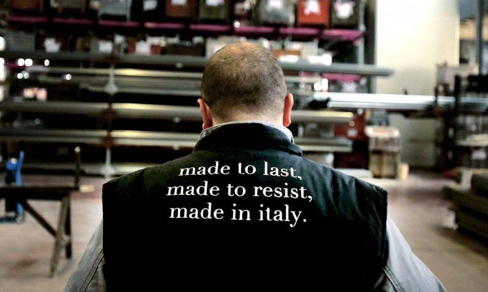 Made in Italy: 10 brand finiti in mani straniere nel 2014