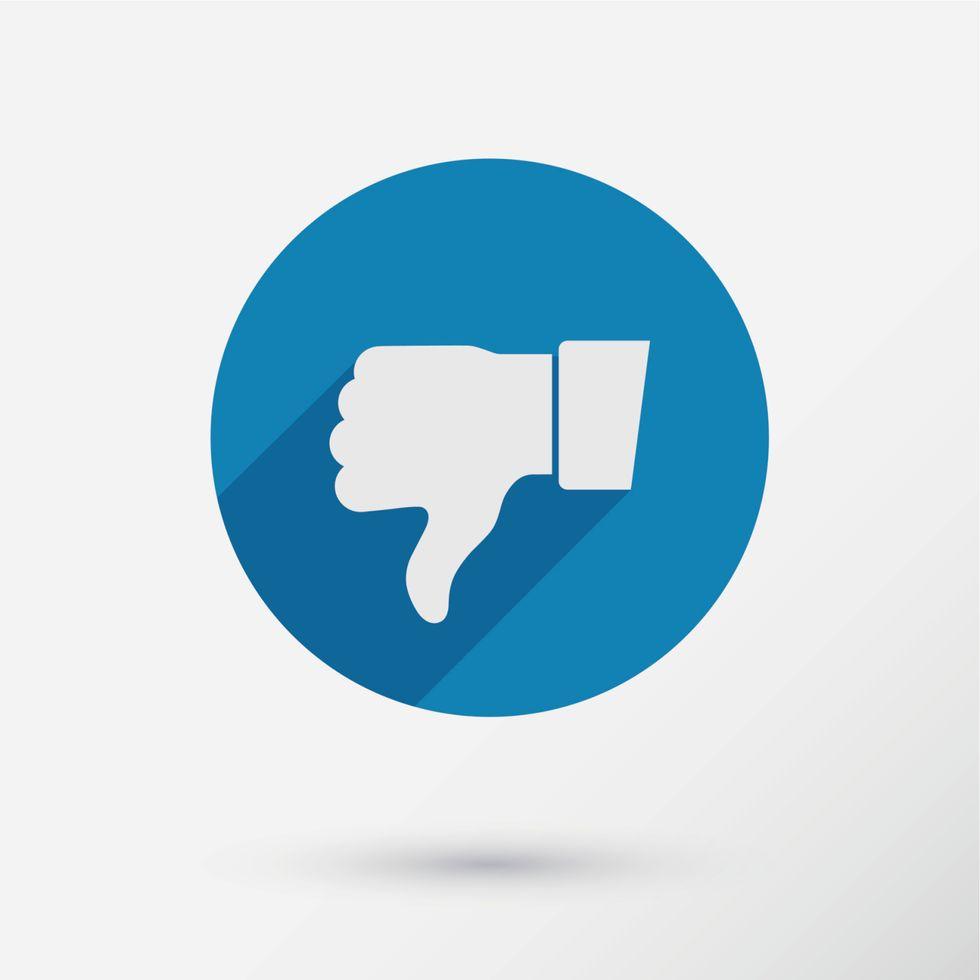 """Facebook: in arrivo il tasto """"Non mi piace"""""""