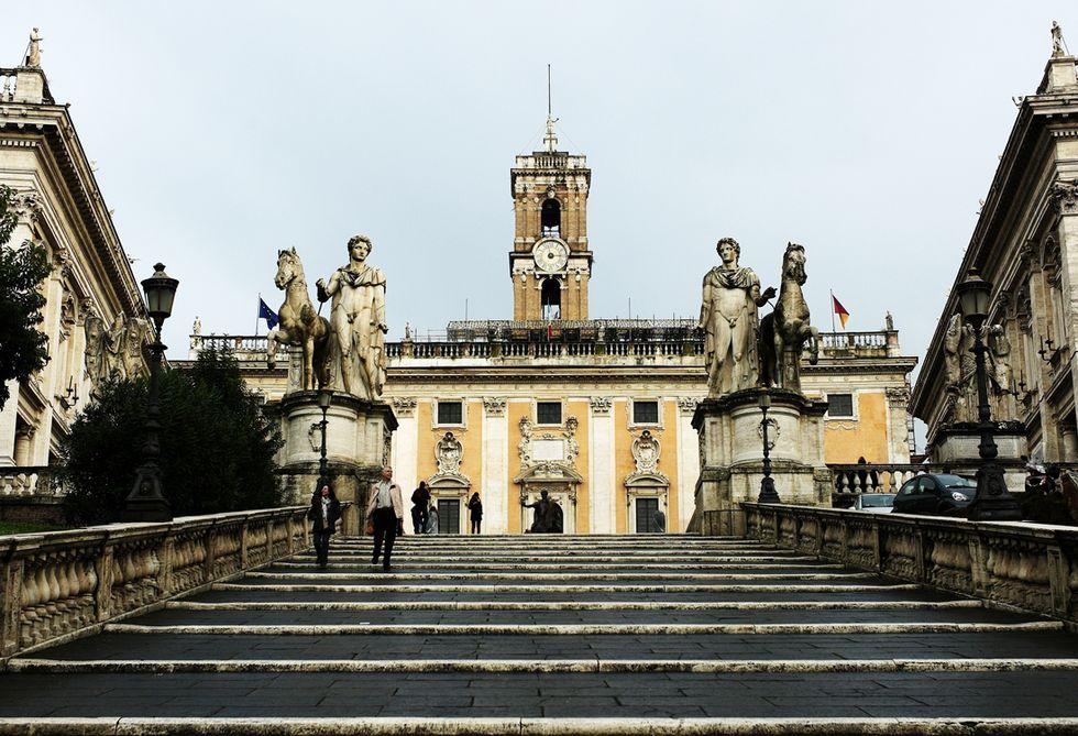 Sindaco di Roma: chi sono i 5 candidati del M5S