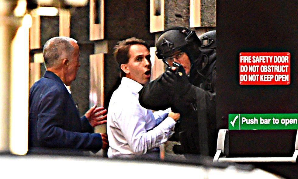 A Sydney si è materializzato l'incubo del terrorista solitario