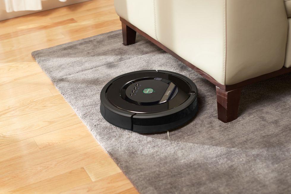 Roomba e i migliori aspirapolvere robot del 2014