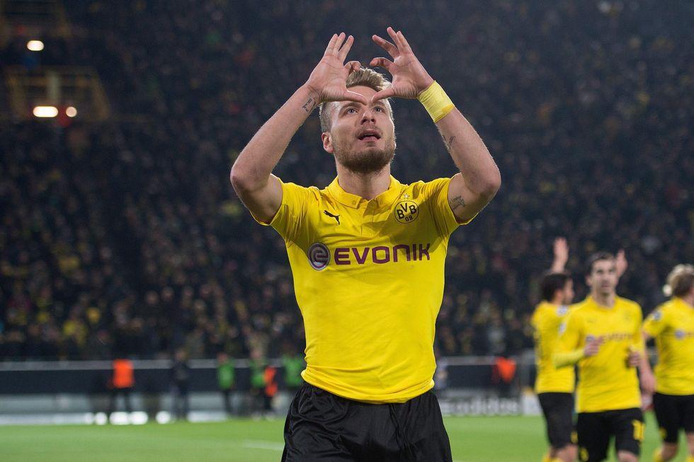 Juventus, tutto sul Borussia Dortmund: in crisi (ma non in Champions)