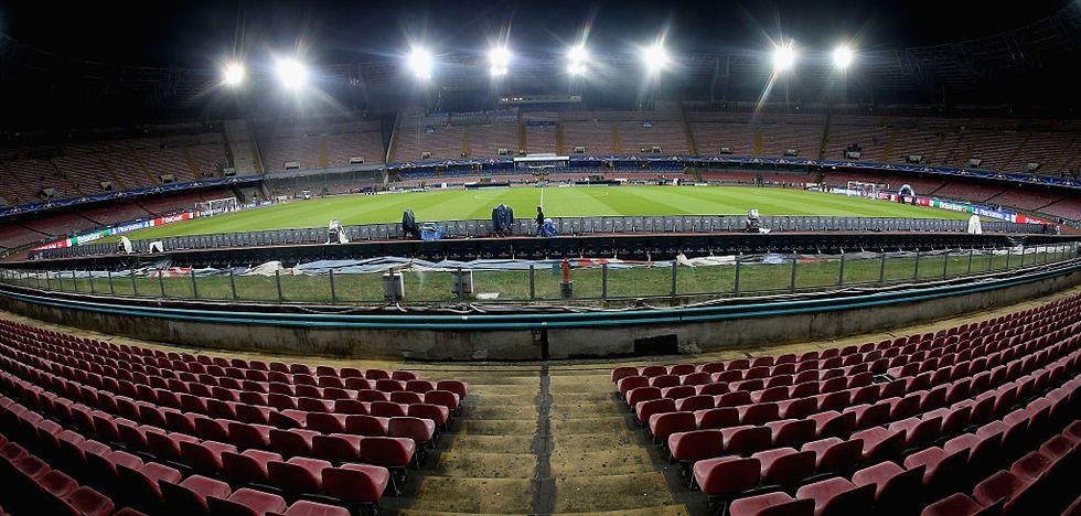Napoli-Real Madrid, notte da Champions sognando la rimonta