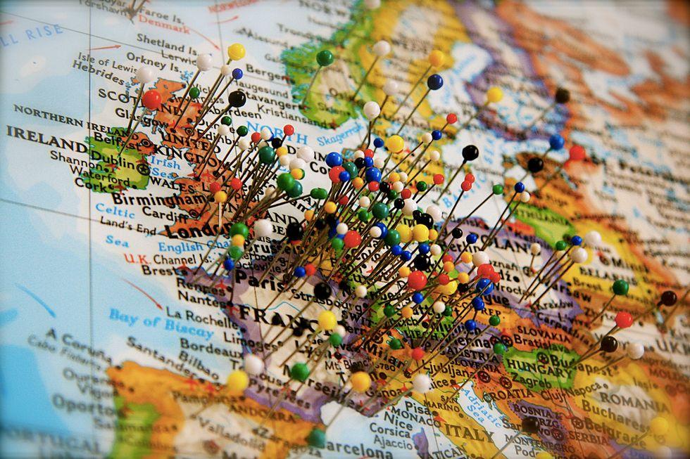 Perché Europa e Russia non vogliono più Google
