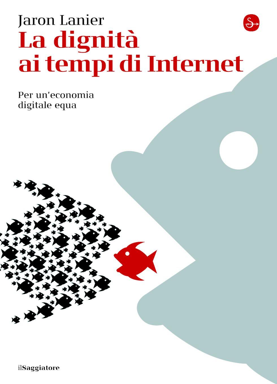Il futuro di internet in 10 libri, i più belli del 2014