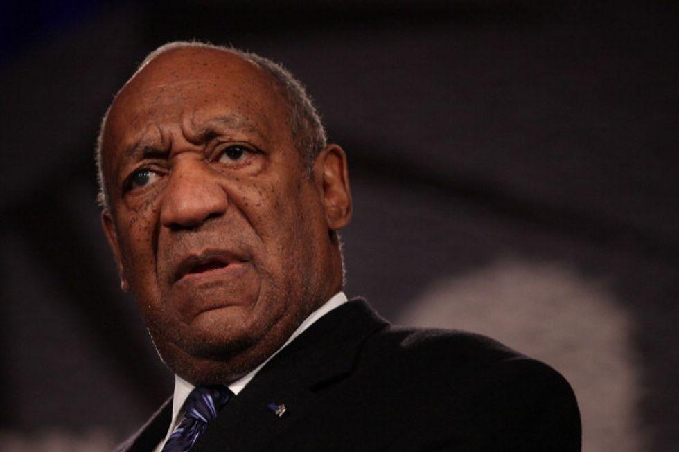 Bill Cosby rompe il silenzio dopo le accuse di stupro