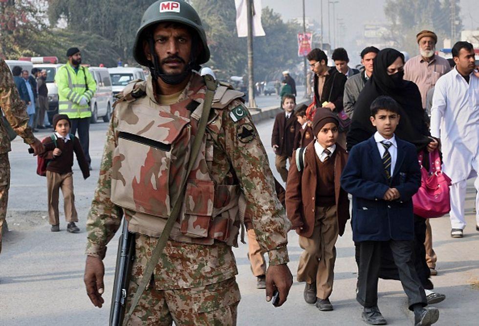 Il Pakistan non si libera dalla trappola