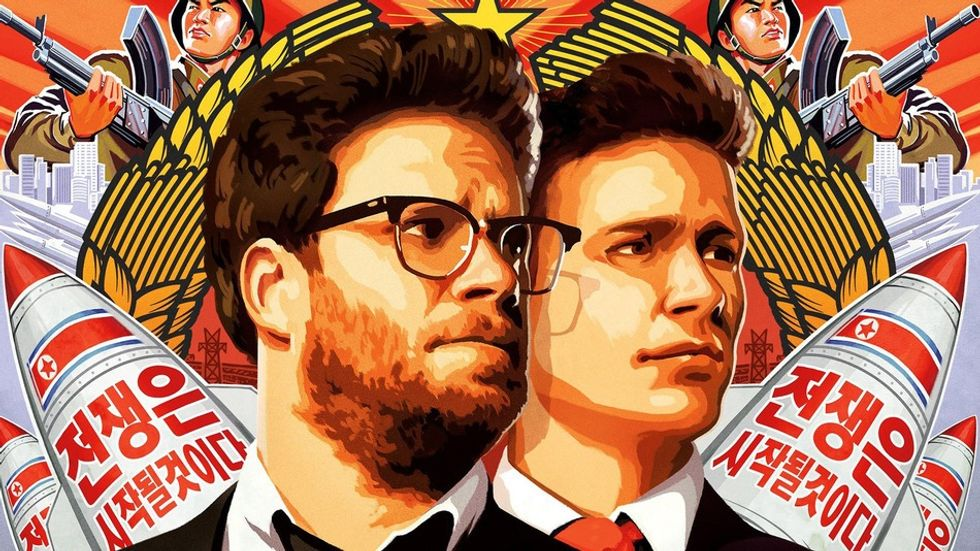 The Interview: perché il film è stato ritirato dal mercato
