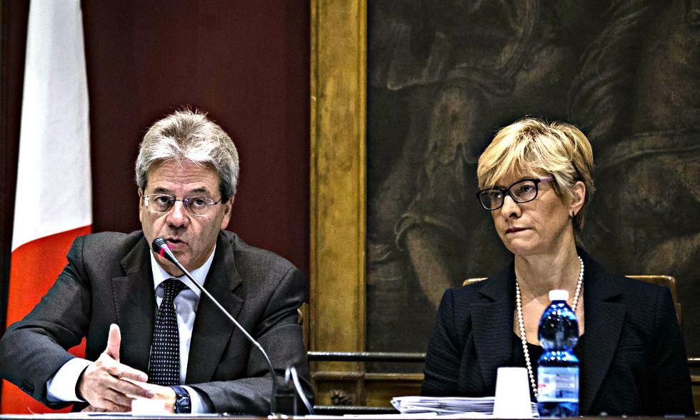 Libia, le ragioni della missione umanitaria (e militare) dell'Italia