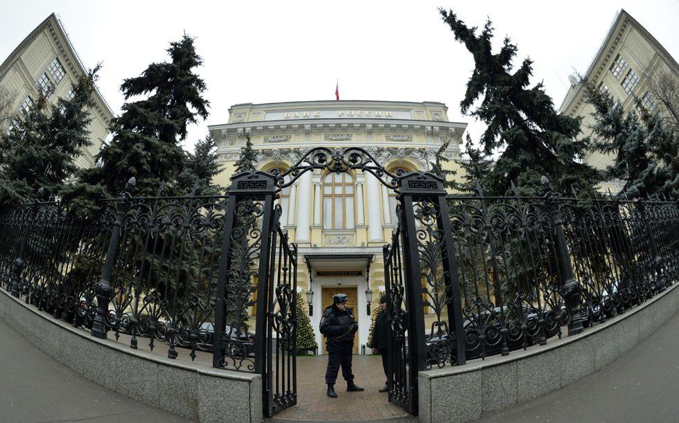 Come la crisi del rublo può contagiare le banche italiane