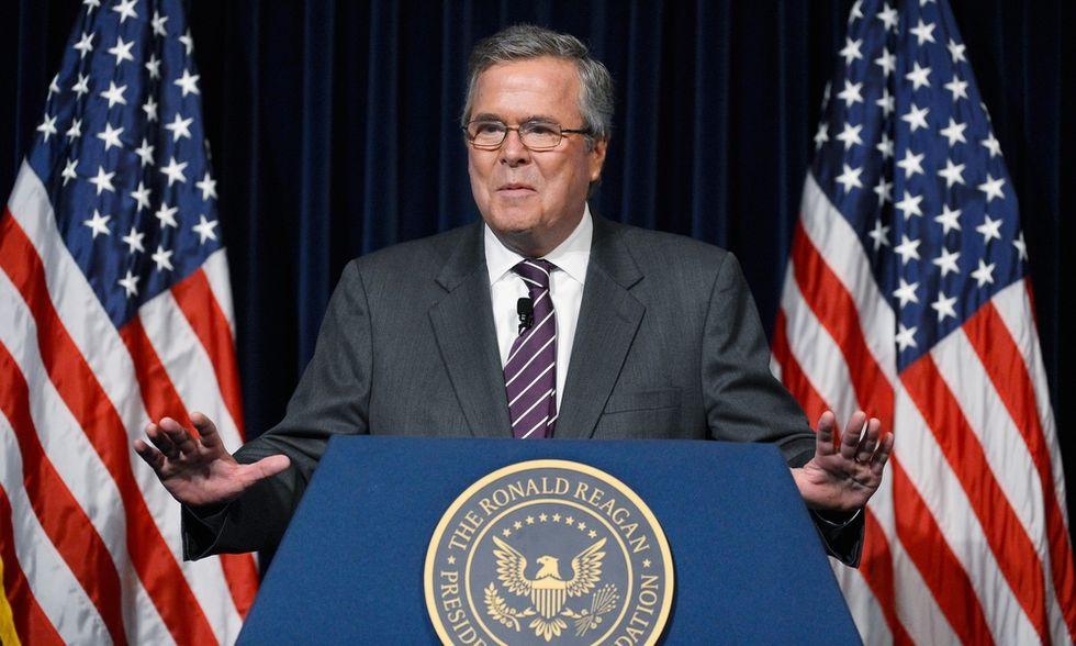 Jeb Bush annuncia quello che tutti sanno: correrà per la Casa Bianca