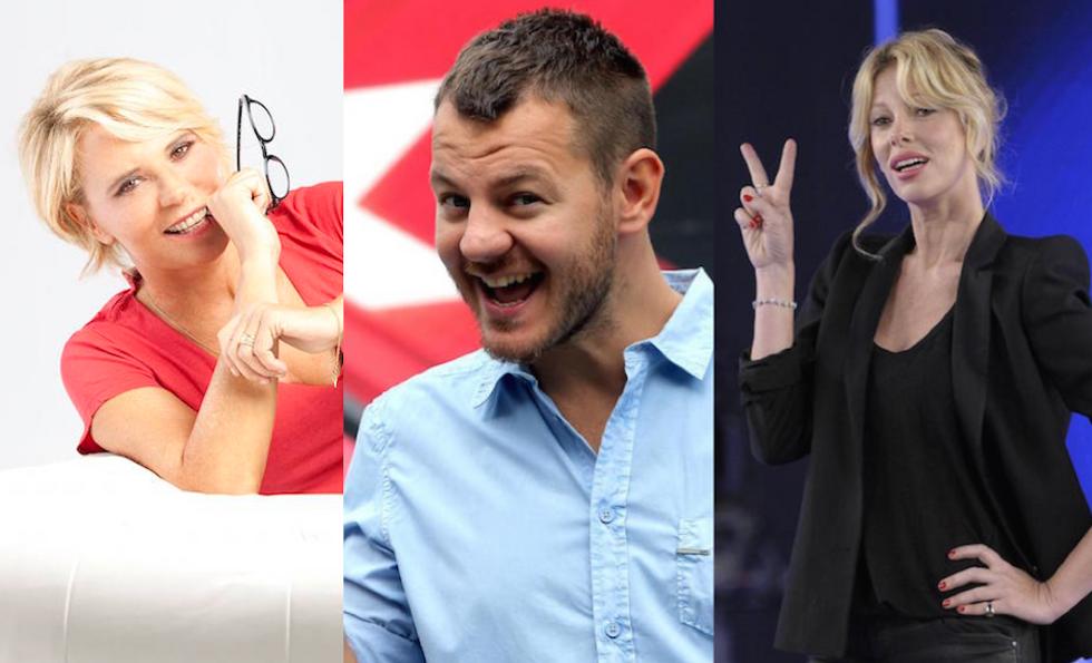 I 10 programmi tv più social del 2014