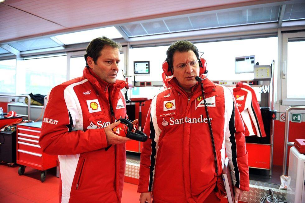 Ferrari 2015: la rivoluzione d'inverno voluta da Marchionne