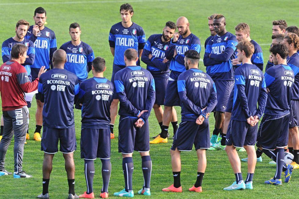 Italia e club: l'anno prossimo 90 giorni con la nazionale