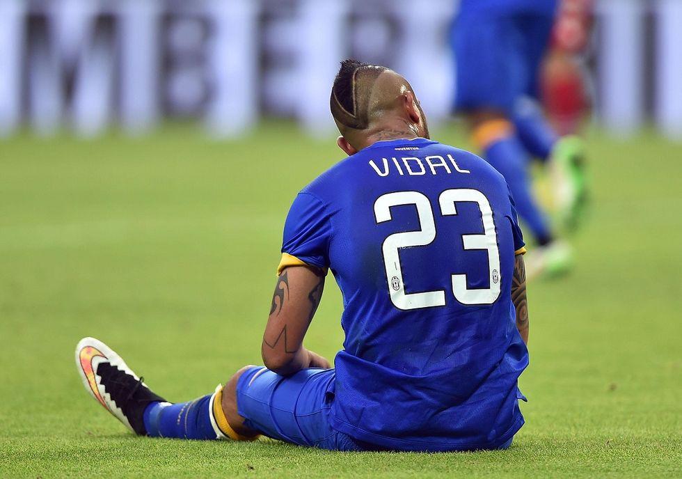 Fantacalcio, 16a Serie A: Vidal e Hamsik, tutto o niente