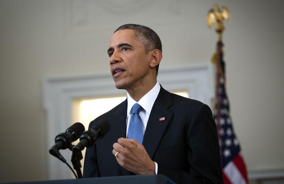 """""""Todos somos americanos"""": il discorso di Obama su Cuba"""