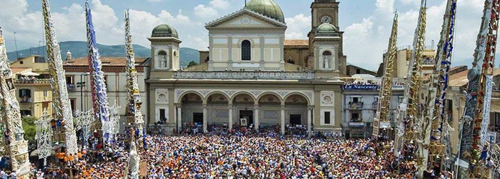 Un anno di riconoscimento Unesco: la grande festa a Nola