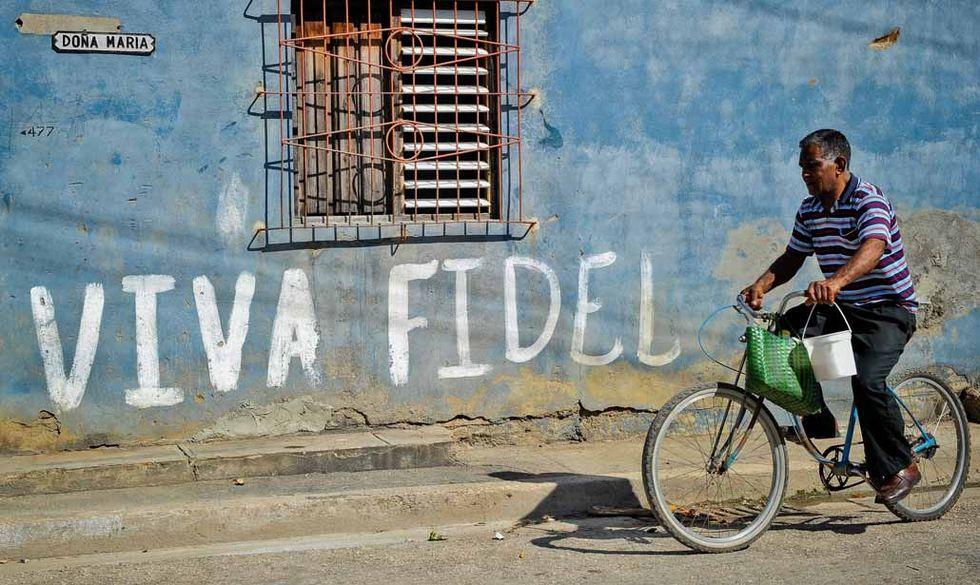 Cuba e Stati Uniti in 3 romanzi
