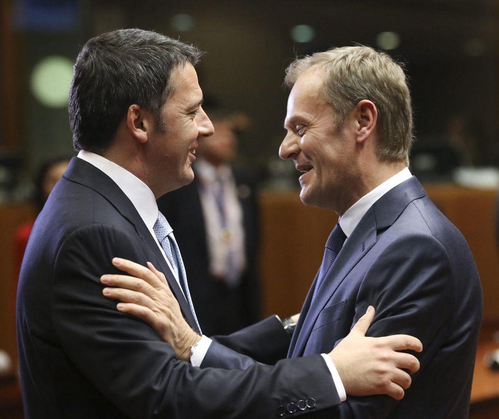 Europa: via libera al piano Junker