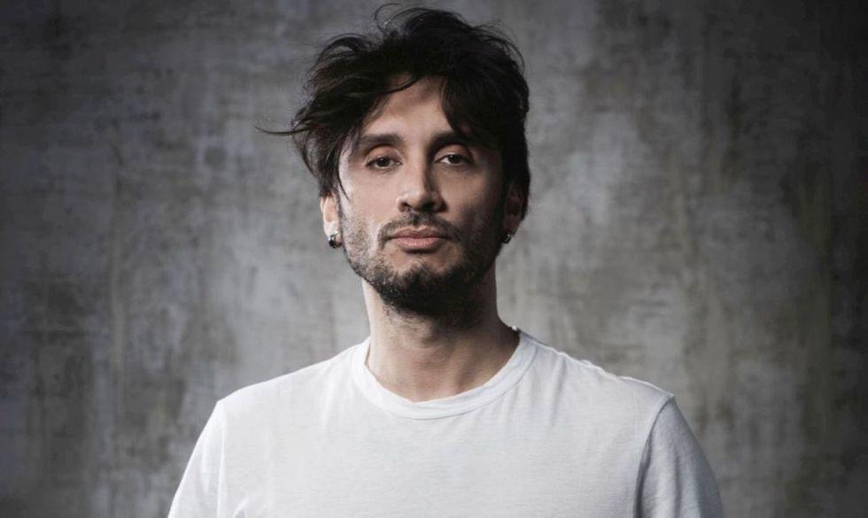 """Fabrizio Moro: il nuovo disco è """"Pace"""""""