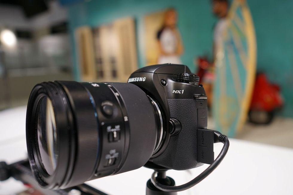 Le 10 migliori fotocamere (reflex e mirrorless) del 2014
