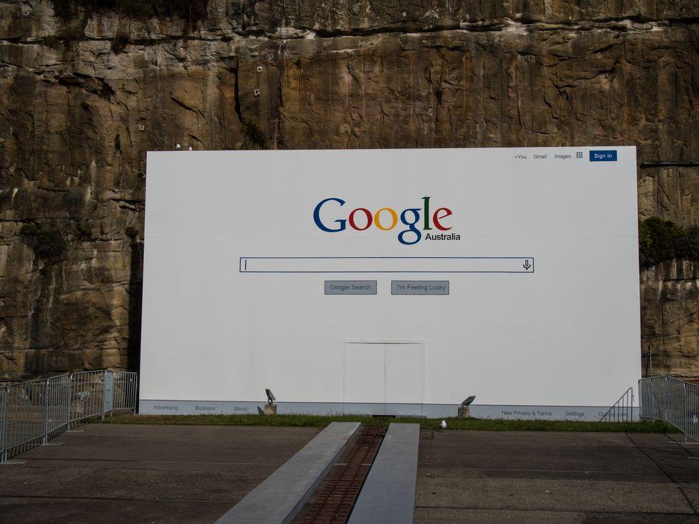 La ricerca di Google potrebbe sparire entro 10 anni
