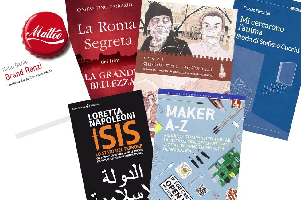 I libri più belli del 2014: le parole dell'anno