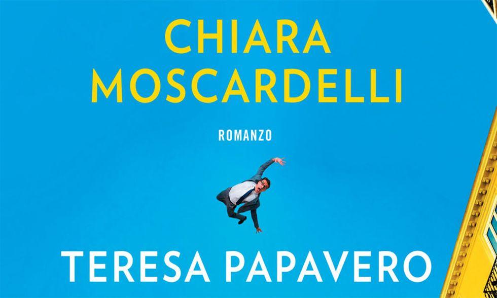 Teresa Papavero e la maledizione di Strangolagalli di Chiara Moscardelli