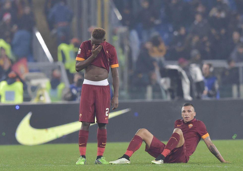 I 5 errori di Garcia che stanno limitando la Roma