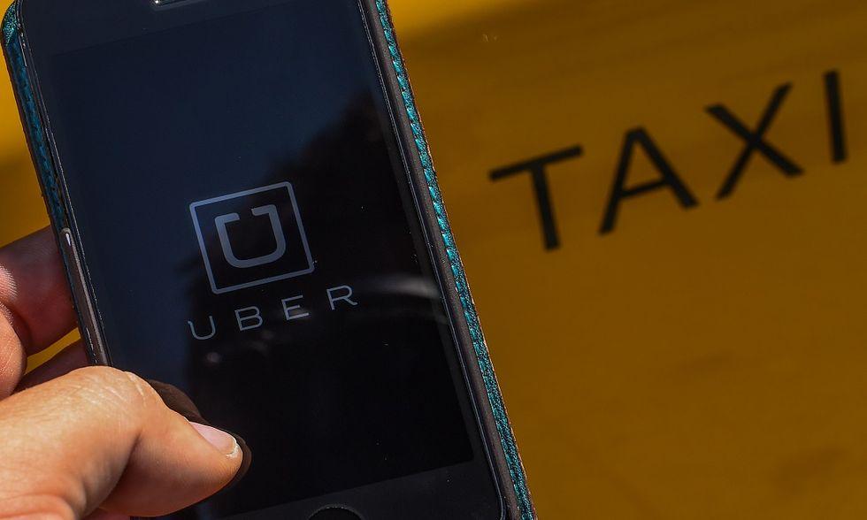 La guerra di Uber: Francia, Spagna e Olanda vincono