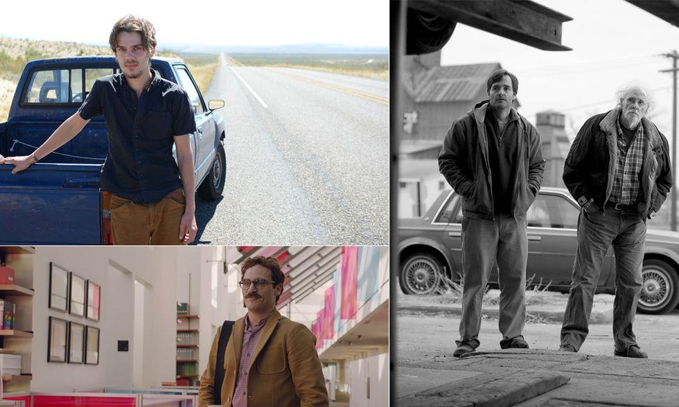 I 10 film americani più belli del 2014