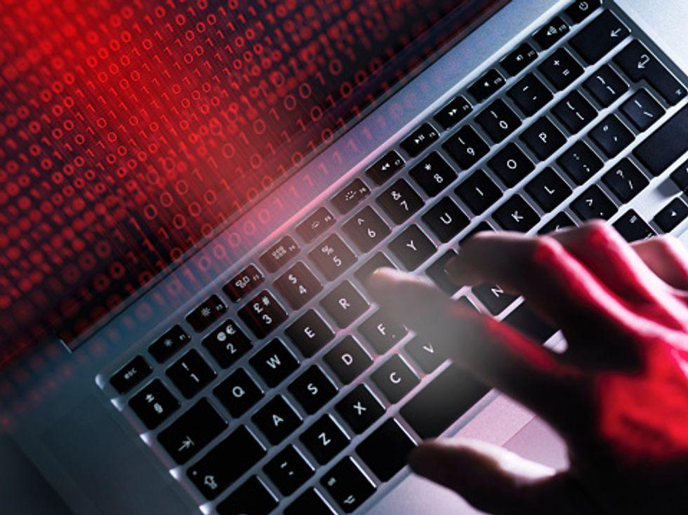 cyber getty