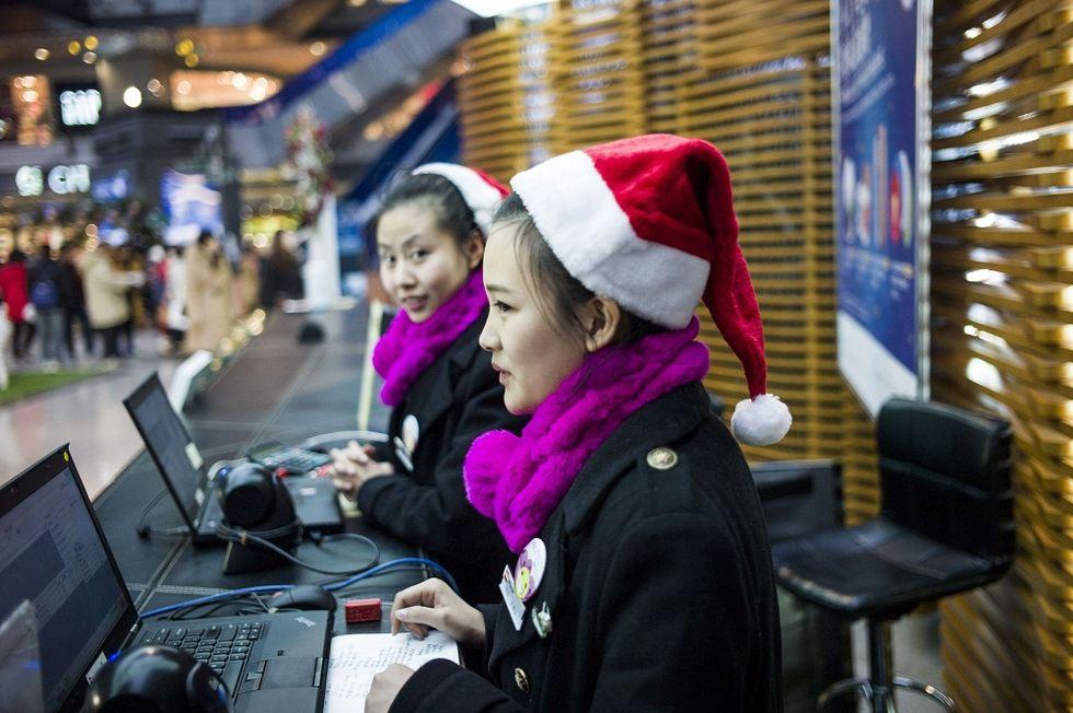 Perché in Asia vendere online conviene