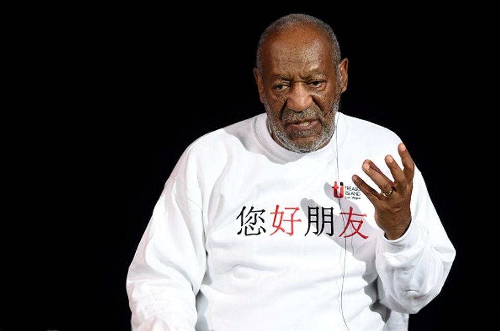 Nuova accusa di stupro per Bill Cosby