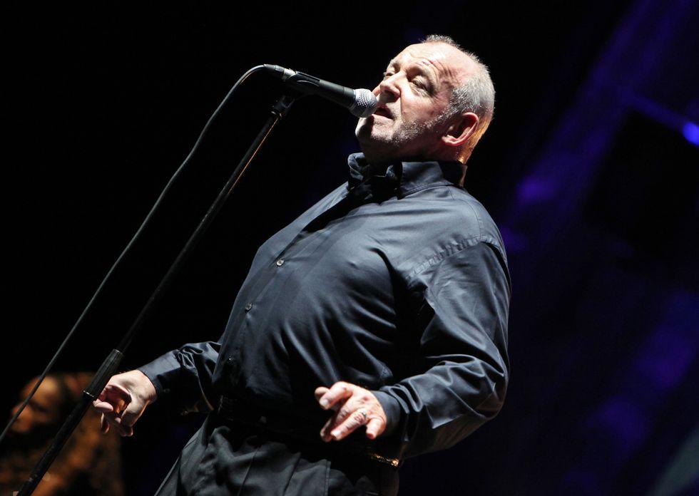 Joe Cocker, un mito del rock: le 10 canzoni indimenticabili