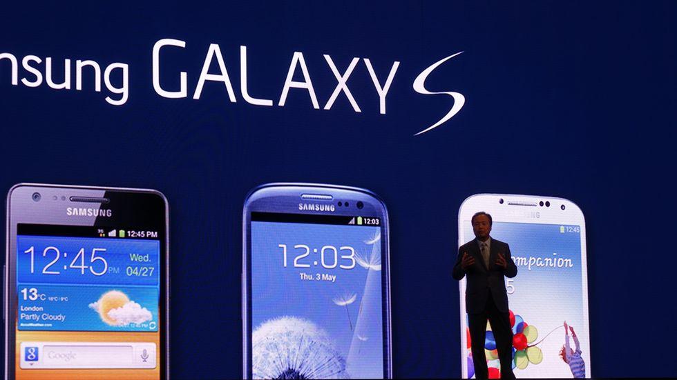Il Samsung Galaxy S6 vi farà dimenticare l'S5