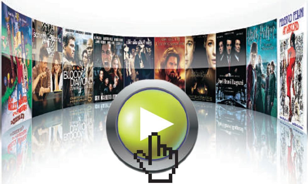 Panorama ti regala un film. In streaming!
