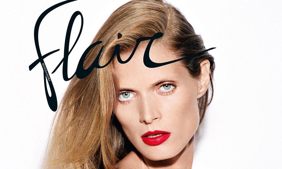 Flair, raccontare il lusso attraverso moda, musica, personaggi e architettura