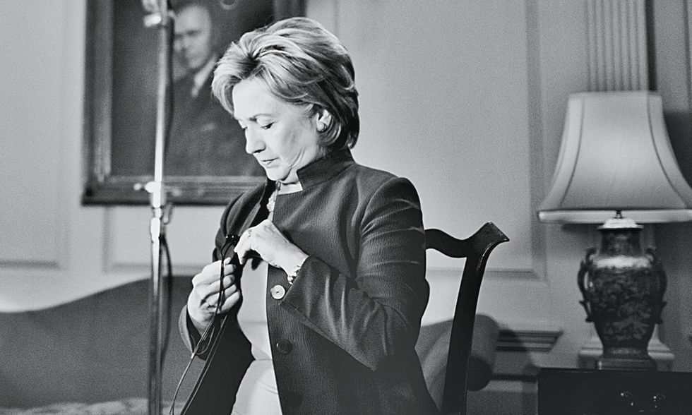 Bomba Hillary